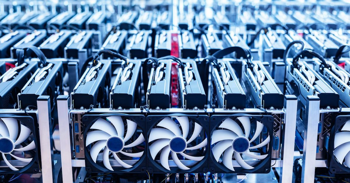 Nasdaq-Listed CleanSpark Moves Full Mining Power to Foundry's Pool — CoinDesk