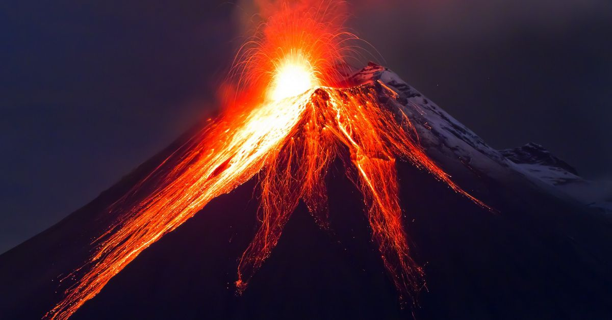 El Salvador Mines First Bitcoin With Volcanic Energy — CoinDesk